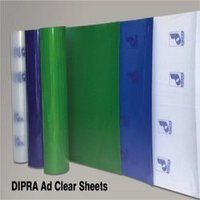 Dipera Add Clear Sheets