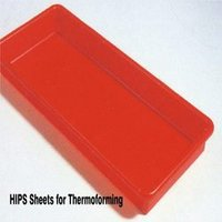 HIPS Sheets For Thermoforming