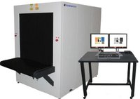 X Ray Bagagge Scanner