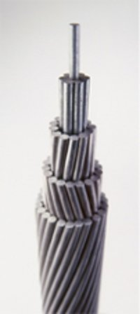 Aluminum Conductor Steel Reinforced (ACSR) Conductor