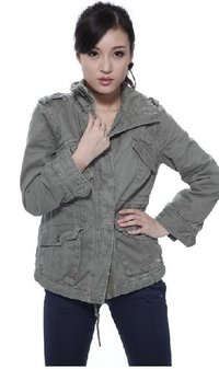 Fashion Warm Coat