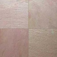 Lime Pink Limestone