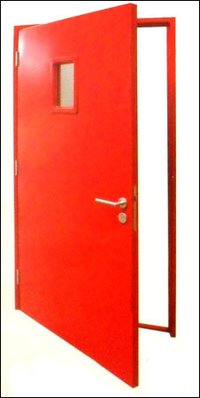 Clean Room Door/Fire Proof Doors
