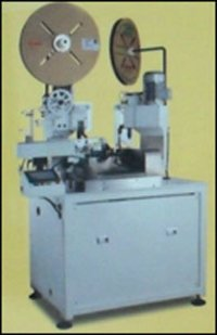 Fully Automatic Terminal Crimping Machines