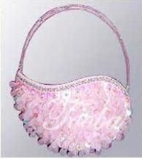 Decorative Beaded Bags