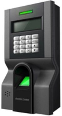 Biometric Access Control Machine