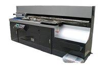 Linear Perfect Binding Machine