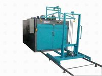 Glass Vacuum Laminated Furnace