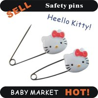 Baby Safety Pins