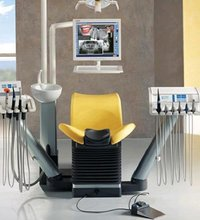 C2+ Dental Chair