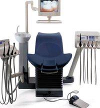 C4+ Dental Chair