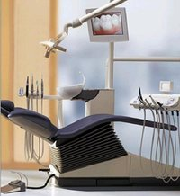 C8+ Solo Dental Chair
