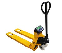 JLM Pallet Truck Scale
