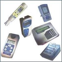 Analytical Instruments (Lab & Portable Models)