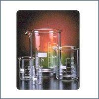 Laboratory & Scientific Glassware