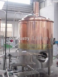 1000l Beer Equipment