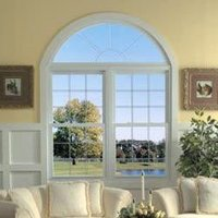 Arch Windows