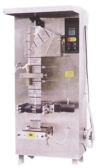 Automatic Liquid Packing Machine (MRE-LF-24)