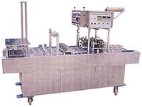Automatic Liquid Packing Machine (MRE-CFS-FA-20A)