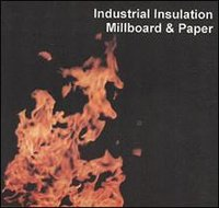 Asbestos / Non-Asbestos Mill Board