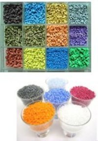 Reprocessed & Recycled Granules