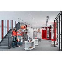 Retail Showroom Interior Designing