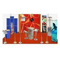 Exhibition Modular Display Systems