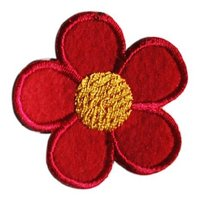 Embroidery Motif