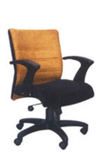 Executive Low Back Revolving Chairs
