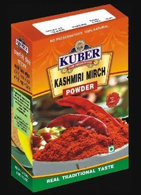 Kashmiri Mirch Powder