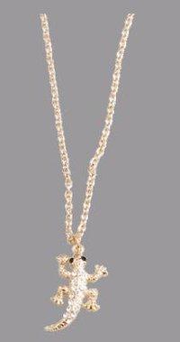 Trendy Imitation Necklace