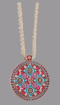 Elegant Imitation Necklace