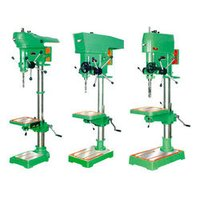 Drilling Machines