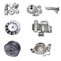 Die Casting Dies