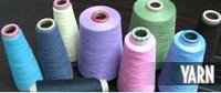 Textile Plain Yarns