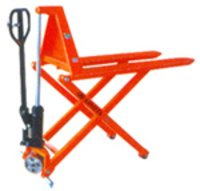 Scissor Pallet Truck