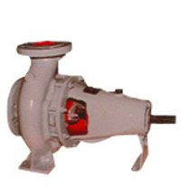 End Suction Pumps-Db