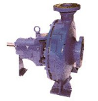 End Suction Pumps-Ce