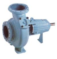 Solid Handling Pumps