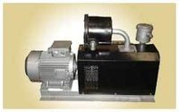 Oil Lubricated Vacuum Pump