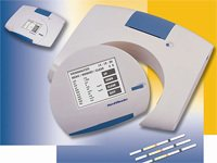 Handureader - Protable Device For Urinalysis
