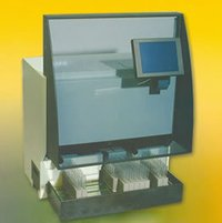 LabUMat-Fully Automatic Urine Analyzer