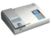 Bt 500 Plus-Automatic Electrolyte Analyser
