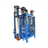 Armouring Machine
