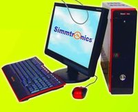 Simmtronics Desktop