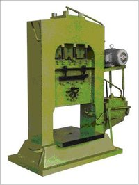 Hydro Iron Cutting Machine