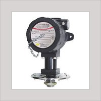 Flame Proof Low Range Pressure Switch