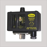 Oem High Range Pressure Switch