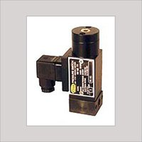 Hm High Range Pressure Switch