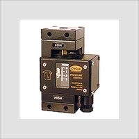 Pressure Difference Switches